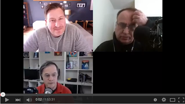 037: We Have a Great Guest Interview with Jonathan Greene & Talk About SmartZip