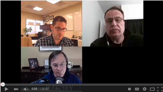 Episode 036: We Have Greg McDaniel Back & We Talk About Lead Generation Online Services