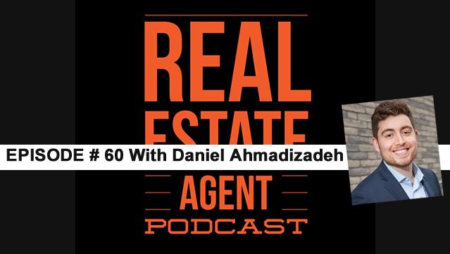 060:  Special Guest Daniel Ahmadizadeh, CEO of Riley 5
