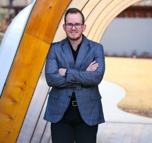 Grant Wise, CEO of Modern Moguls Marketing