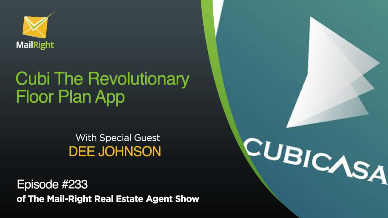 #233 Mail-Right Show With Special Dee Johnson From Cubi