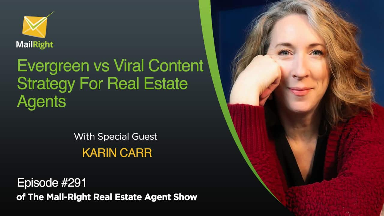 Evergreen vs Viral YouTube Content Strategy For Real Estate Agents