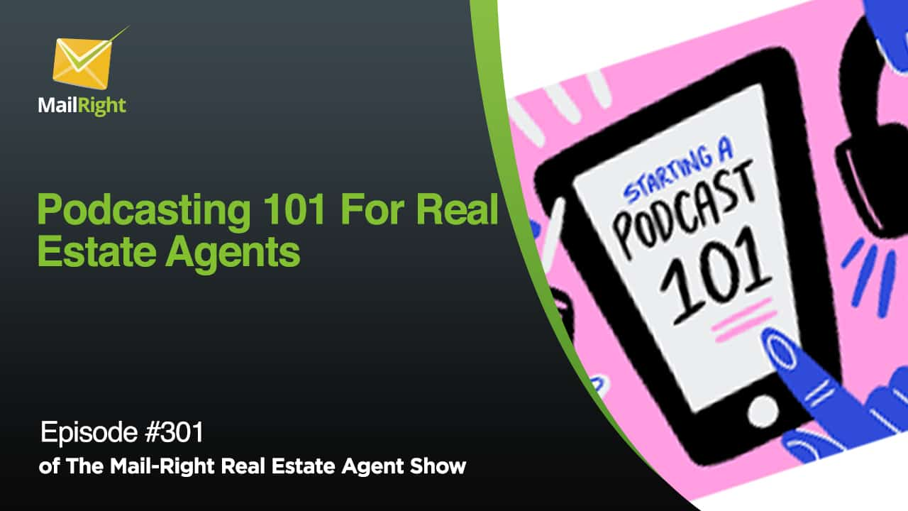 Why Is Podcasting Is An Excellent Idea For An Real Estate Agents?
