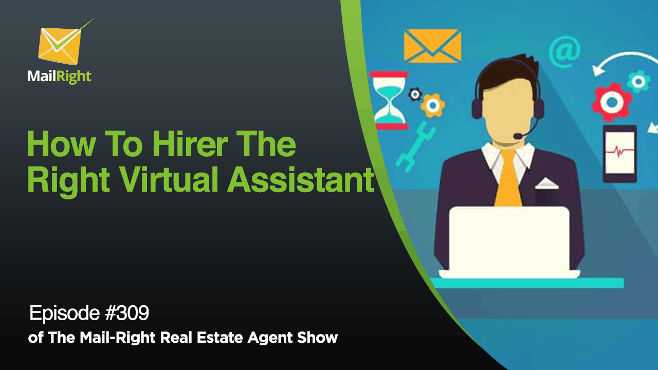 How Hirer The Right Virtual Assistant For Your Real Estate Office?